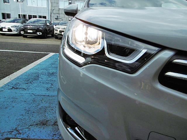バイキセノンヘッドライトバルブやLEDバルブのお取付、各ランプ類のLED化もお気軽にご相談ください。