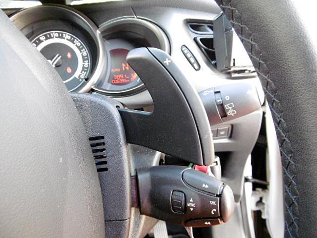 シトロエン シトロエン C3 セダクション レザー 新車保証継承 ワンオーナー 禁煙車