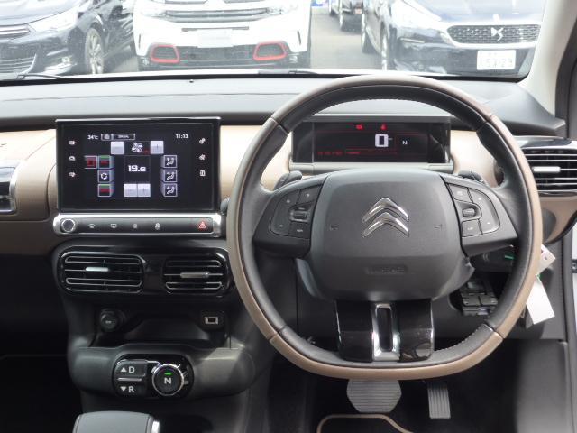 「シトロエン」「シトロエン C4 カクタス」「SUV・クロカン」「神奈川県」の中古車6