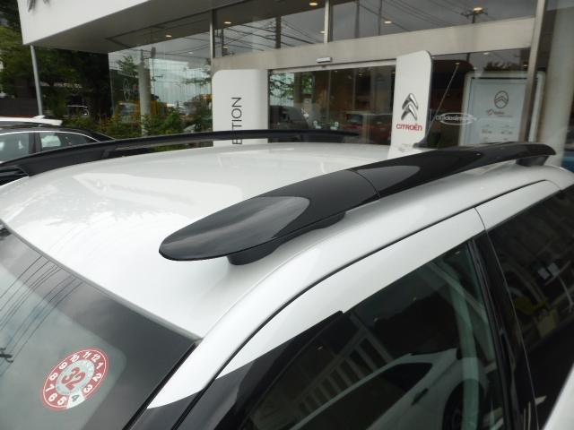 「シトロエン」「シトロエン C4 カクタス」「SUV・クロカン」「神奈川県」の中古車25