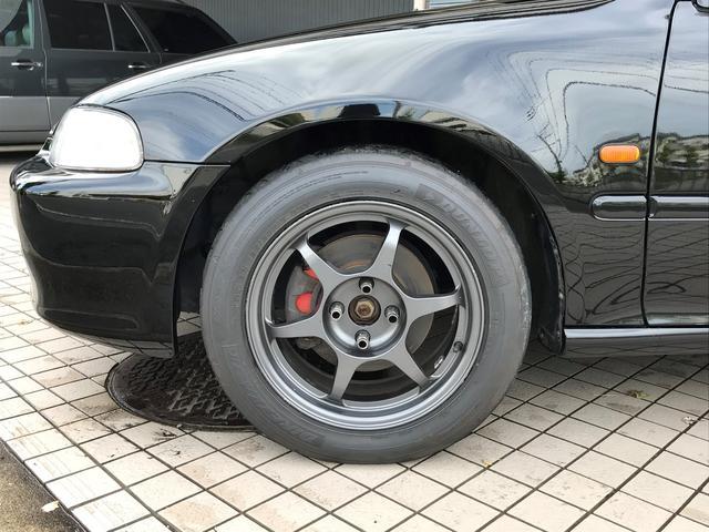 ボディNEWペイント 内装付 事故無し車両(10枚目)