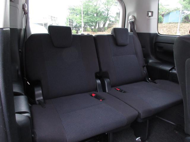 トヨタ ノア ハイブリッドX社外SDナビ両側電動ドアスマートキー