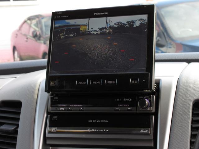 FX HDDナビバックカメラ後席モニターETC(11枚目)