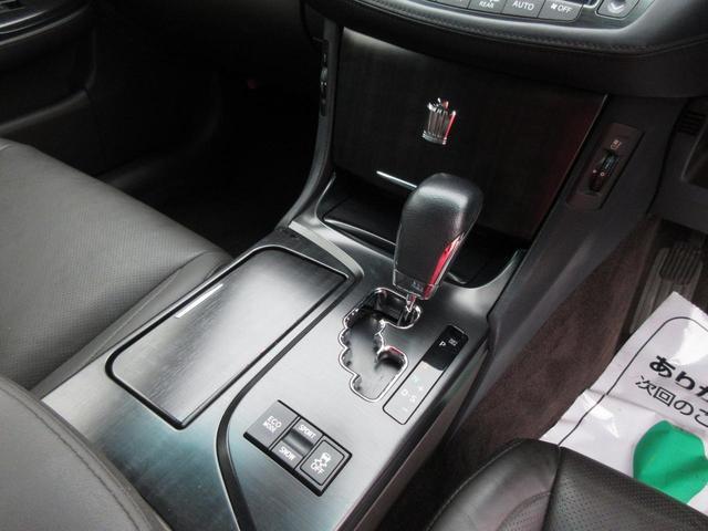 トヨタ クラウン 3.5アスリートHDDナビ本革エイムゲインエアロ車高調
