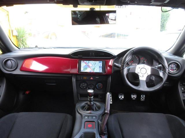 G社外マフラー車高調スモークテールレンズ(4枚目)