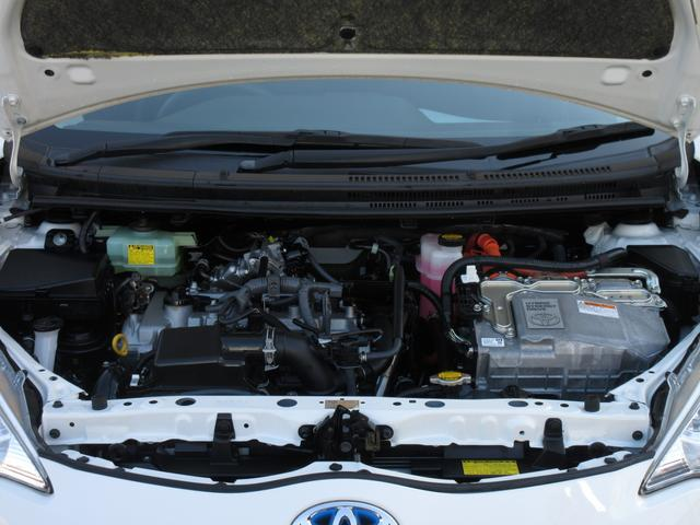 機関良好!気になる燃費はメーカーカタログ値37km/L!