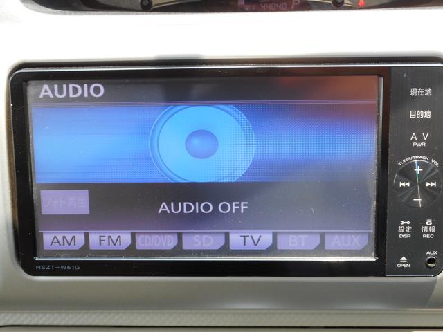 150r Gパッケージ ナビ フルセグTV ETC(9枚目)