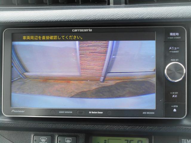 Gブラックソフトレザーセレクション ナビ フルセグTV バックカメラ ETC 社外HID スマートキー(8枚目)