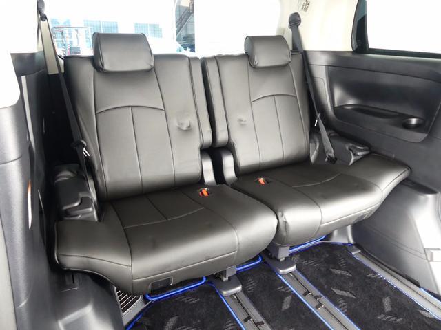 トヨタ ヴェルファイア 2.5Z M'zSPEEDフルエアロx20AW・1オナ禁煙車