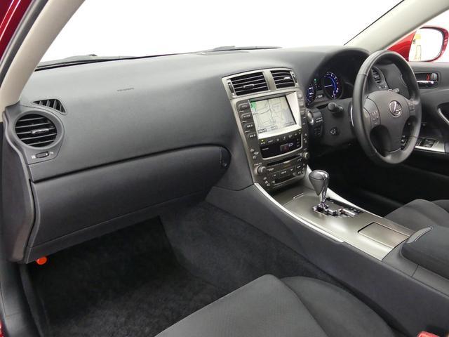 レクサス IS 250Ver・S新品エスプリバンパWALD19AW社外マフラ