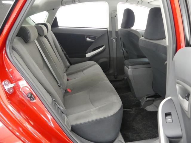 トヨタ プリウス S LEDエディション アーティシャンSエアロ 1オナ禁煙車