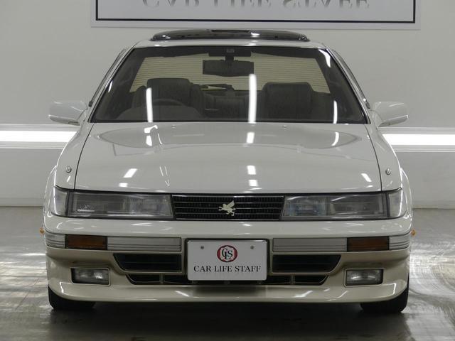 3.0GT-リミテッド BBS17AW ビルシュタイン車高調(12枚目)