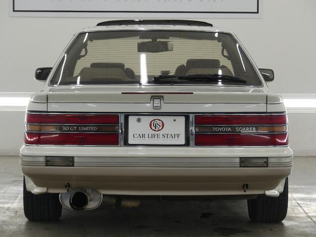 3.0GT-リミテッド BBS17AW ビルシュタイン車高調(13枚目)