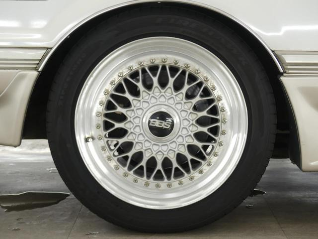3.0GT-リミテッド BBS17AW ビルシュタイン車高調(20枚目)