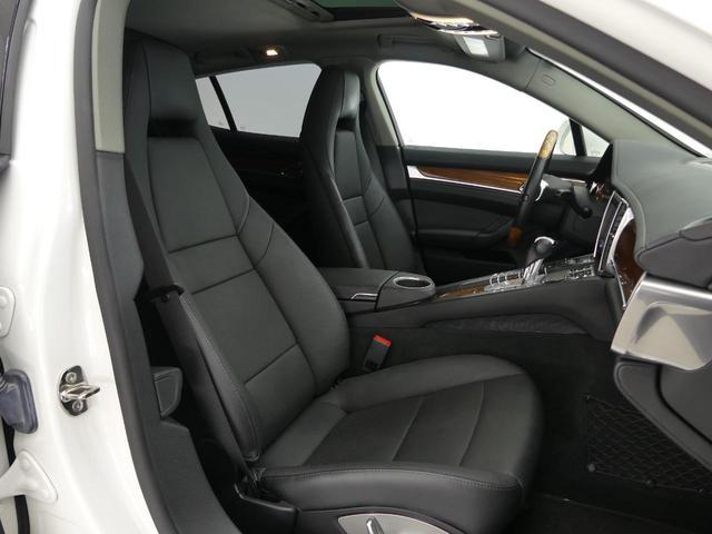 S 新車並行 サンルーフ ターボII20AW クロノ PDK(11枚目)