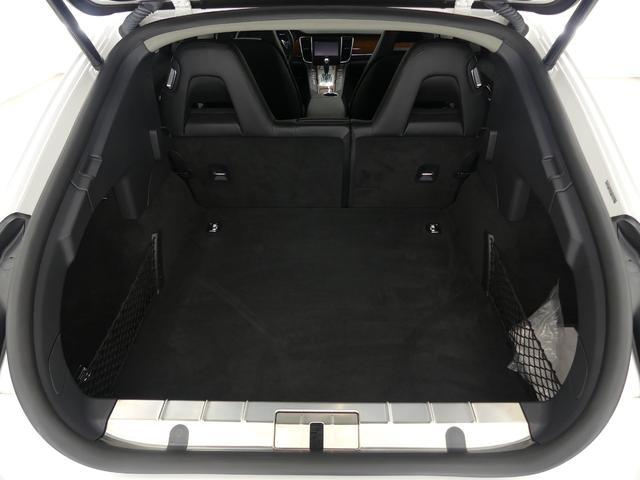 S 新車並行 サンルーフ ターボII20AW クロノ PDK(13枚目)