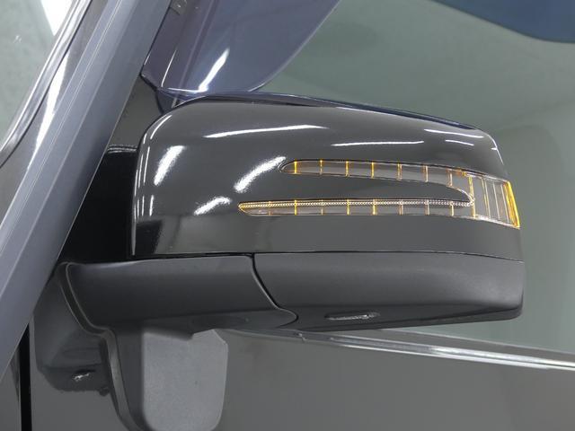 G500 ロング エスプリフロントリップ サンルーフ(18枚目)