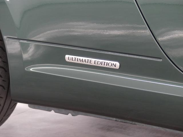 アルティメットエディションII 社外マフラー F5速 禁煙車(35枚目)
