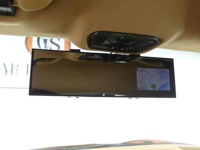 ベースグレード LIMITED50 19インチAW キャメルレザーシート ミラー型レーダー探知機 カロッツェリアナビ HIDヘッドライト 革巻きハンドル ETC 純正フロアマット  キーレス ディーラー車 禁煙車(17枚目)