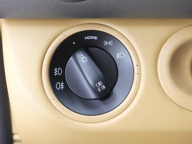ベースグレード LIMITED50 19インチAW キャメルレザーシート ミラー型レーダー探知機 カロッツェリアナビ HIDヘッドライト 革巻きハンドル ETC 純正フロアマット  キーレス ディーラー車 禁煙車(61枚目)