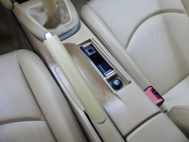 ベースグレード LIMITED50 19インチAW キャメルレザーシート ミラー型レーダー探知機 カロッツェリアナビ HIDヘッドライト 革巻きハンドル ETC 純正フロアマット  キーレス ディーラー車 禁煙車(63枚目)