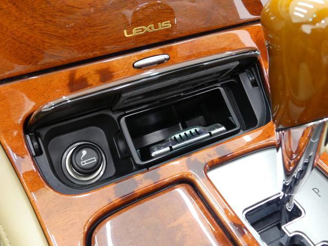 SC430 マークレビンソン 電動オープン クルーズコントロール HIDヘッドライト シートヒーター コーナーセンサー 純正18インチAW 純正DVDナビ 茶革シート パワーシート シートメモリー ETC 禁煙車(40枚目)
