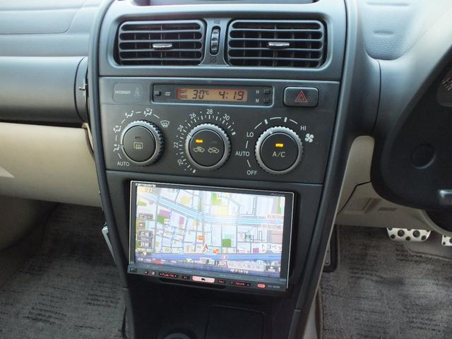 RS200 Lエディション 車高調 社外ナビ フルセグ(15枚目)
