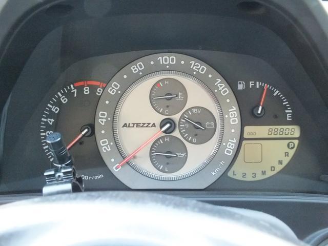 RS200 Lエディション 車高調 社外ナビ フルセグ(18枚目)