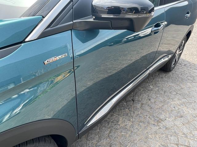GTライン ブルーHDi サンルーフ 登録済未使用車 特別仕様車 新車保証継承 カープレイ&アンドロイドオート(22枚目)