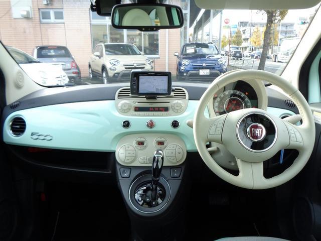 「フィアット」「フィアット 500」「コンパクトカー」「神奈川県」の中古車6