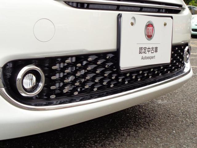 「フィアット」「フィアット 500C」「コンパクトカー」「神奈川県」の中古車12