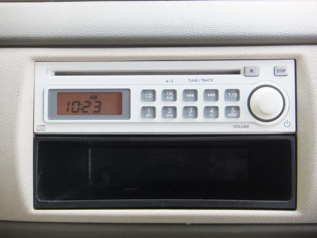 スバル ステラ LX フル装備 CD キーレス CVT