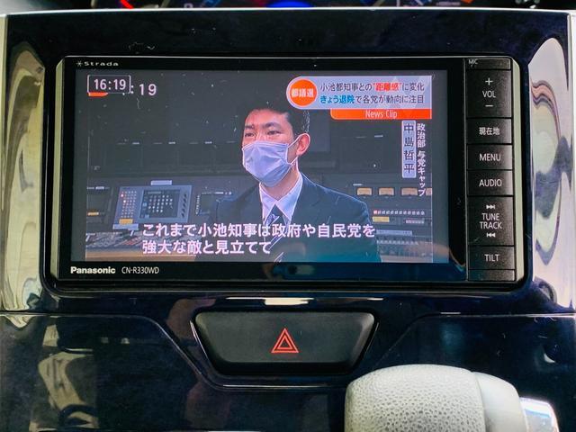 カスタムX トップエディションSAII(16枚目)