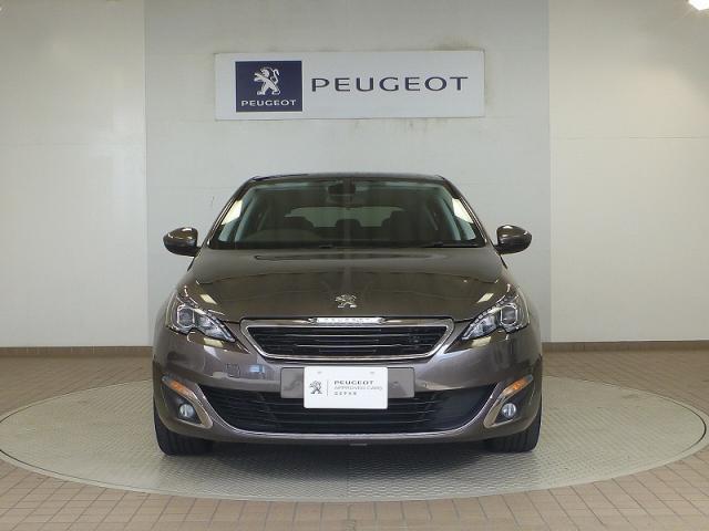 「プジョー」「プジョー 308」「コンパクトカー」「兵庫県」の中古車2
