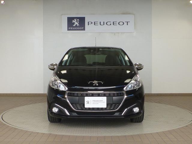 「プジョー」「プジョー 208」「コンパクトカー」「兵庫県」の中古車2