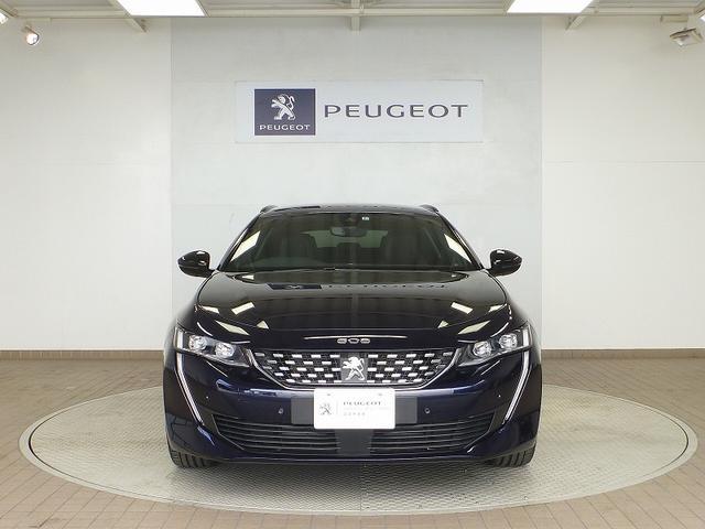 「プジョー」「508」「セダン」「兵庫県」の中古車2