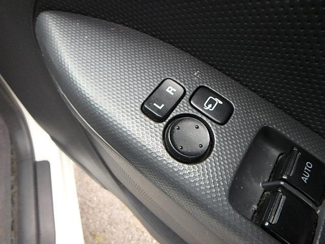 スズキ ワゴンR FX キーレス 電動格納ミラー