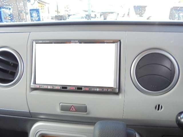 Xリミテッド HDDナビフルセグTV ETC 純正アルミ(13枚目)