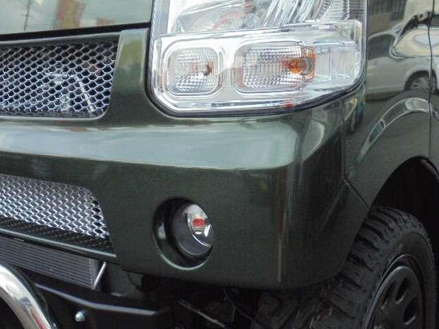 ジョイン ターボ ハイルーフ 4WD リフトアップ(7枚目)