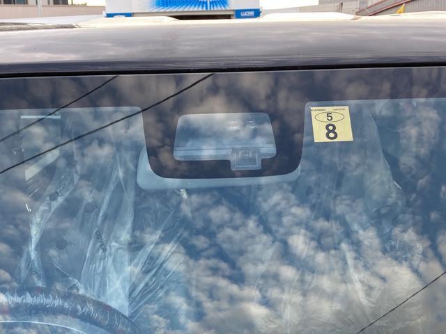 XC 4WD ターボ 届出済未使用車 セーフティサポート 衝突被害軽減支援レーダーブレーキ LEDライト マッドガード 純正AW シートヒーター 禁煙車 スマートキー オートエアコン(6枚目)