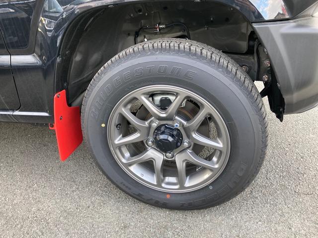 XC 4WD ターボ 届出済未使用車 セーフティサポート 衝突被害軽減支援レーダーブレーキ LEDライト マッドガード 純正AW シートヒーター 禁煙車 スマートキー オートエアコン(8枚目)