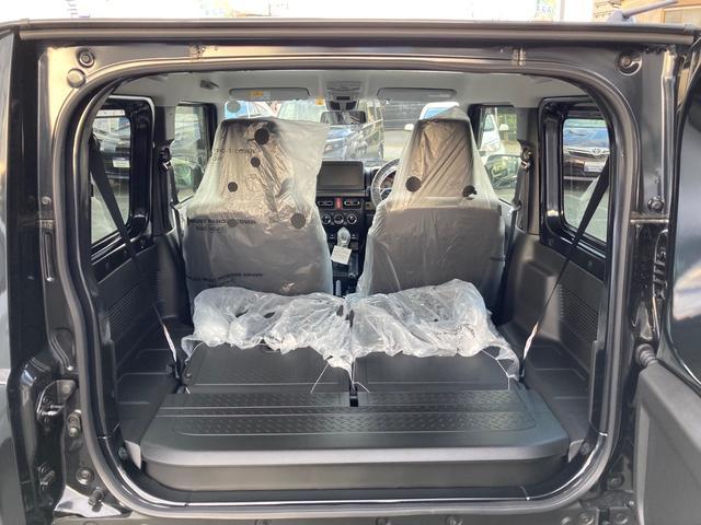 XC 4WD ターボ 届出済未使用車 セーフティサポート 衝突被害軽減支援レーダーブレーキ LEDライト マッドガード 純正AW シートヒーター 禁煙車 スマートキー オートエアコン(18枚目)