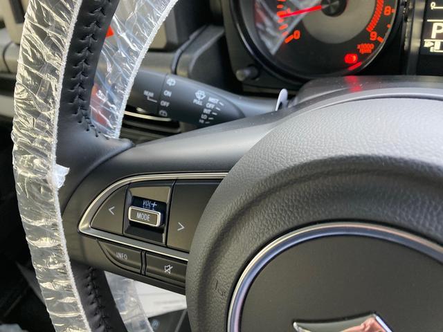 XC 4WD ターボ 届出済未使用車 セーフティサポート 衝突被害軽減支援レーダーブレーキ LEDライト マッドガード 純正AW シートヒーター 禁煙車 スマートキー オートエアコン(29枚目)