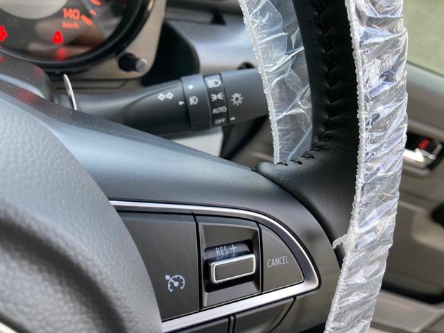 XC 4WD ターボ 届出済未使用車 セーフティサポート 衝突被害軽減支援レーダーブレーキ LEDライト マッドガード 純正AW シートヒーター 禁煙車 スマートキー オートエアコン(30枚目)