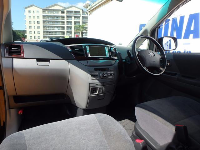 トヨタ ノア XスペシャルED後期型両側PスラBカメ純正ナビETCキセノン