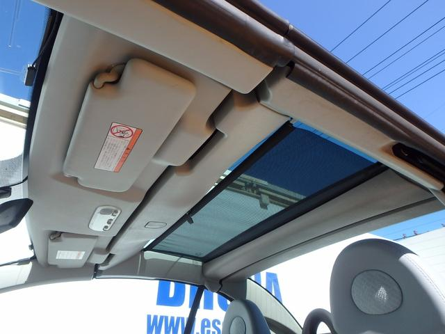 日産 マイクラC+C ベースグレード電動オープン禁煙車HDDナビ英国日産1500台
