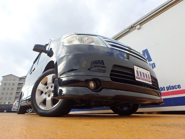 日産 セレナ 20RXフリップモニタ両側Pスラ禁煙車サンルーフBカメ純ナビ