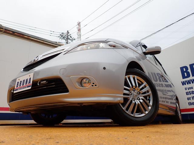 X パワスラ 4WD 禁煙車 Bカメ付 HDDナビ ETC(3枚目)
