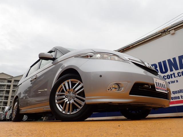 X パワスラ 4WD 禁煙車 Bカメ付 HDDナビ ETC(9枚目)