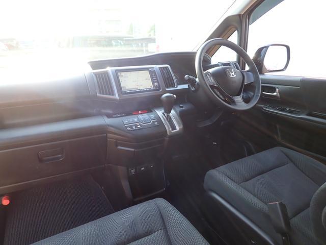 Z 4WD天吊モニターBカメ付HDDナビ両側パワスラETC(14枚目)